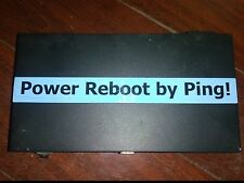 IP Power 9258T+Ping 4-Outlet Remote Power Switch - Replacement EEPROM - SST39VF0