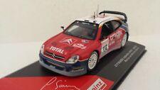 Ixo / Altaya - Citroen Xsara WRC #19 (2003) Montecarlo Sainz 1 43