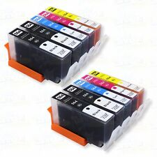 10PK HP 564 XL Ink Cartridges for C5388 C5390 C5393 C6300 C6324 C6340 C6350
