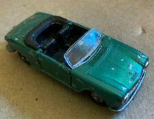 Majorette 204C Peugeot  Vintage Diecast France ECW 1/65