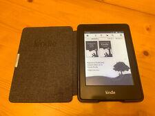 Libro Electrónico Ebook Kindle Paperwhite 5th Edición