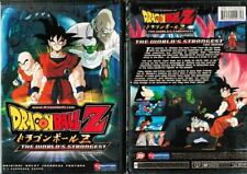 Dragon Ball Z: The Movie - The Worlds Strongest (DVD) <drt>