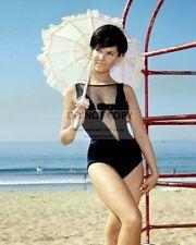 Actress Yvonne Craig Pin Up - 8X10 Publicity Photo (Cc523)