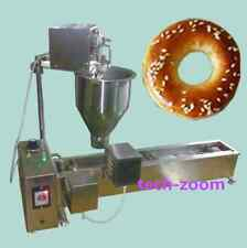 Automatic donut maker,donut making machine,stainless steel mini donut maker