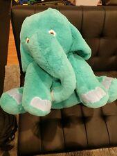 Eric Carle Super Jumbo Plush Elephant Infant Toy 30 inch Kids Preferred