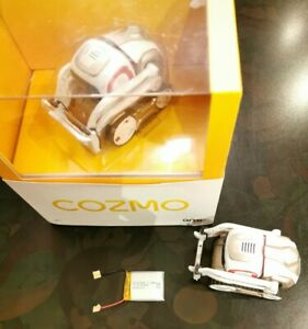 Anki Cozmo / Vector Battery Replacement Upgrade Service