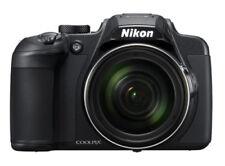 Cámaras digitales Nikon COOLPIX con conexión USB