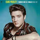 Elvis Presley - Number One U.S. Singles 1956-1 Vinyl LP