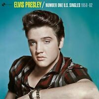Presley, Elvis	Number One U.S. Singles 1956-1962 ( Limited Edition) (New Vinyl)