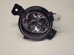 Fog Lamp Driving Lamp Left Genuine BMW X1 F48 X3 F25 X4 X5 F15 X6 63177238787