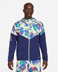 Nike Windrunner A.I.R. Kelly Anna London Running Jacket - Men's Small CZ9205