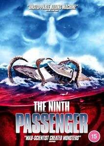 NINTH PASSENGER, THE (RELEASED 10TH MAY) (DVD) (NEW)