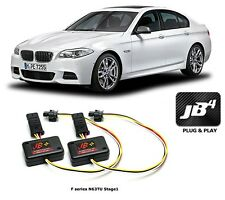 BMW BMS N63tu Stage1 - For 2013+ 650, 750, 2014+ 550 and 2014+ X5 50i models