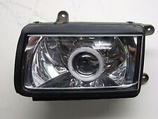 Opel Frontera В Clear Polycarbonate Covers Headlight for retrofit. Pair 4mm