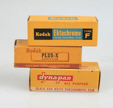 KODAK 620 FILM, SET OF 3