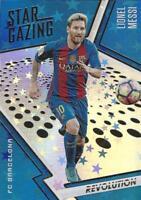 2017 Panini Revolution Soccer 'Star Gazing' Astro Parallel (1:20 packs)