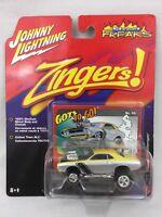 Johnny Lightning Street Freaks Zingers 1971 71 Dodge Challenger R/T Diecast 1/64