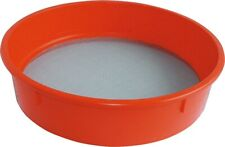 Tamis plastique tamibat Outibat - n°12 - Maille 1,9 mm