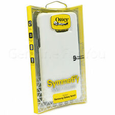 Neuf Original Otterbox Samsung Galaxy Note 5 série de symétrie étui coque -