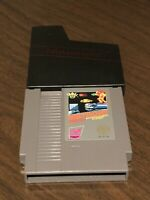 Metroid NES 1986 With Nintendo Slip Cover Great Condition Tested&Working!