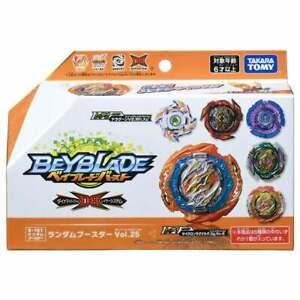 Takara Tomy Beyblade Burst Dynamite Random Booster Vol. 25 B-181