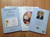 """Celebration of Life""  Author HRH Prince Leonard of Principality of Hutt River"