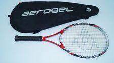 Dunlop 3 Hundred Twenty 6 Racchette da tennis l1 Racquet 255g Midplus Strung facilmente