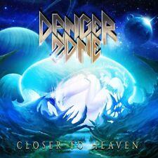 Danger Zone-Closer To Heaven CD NEUF