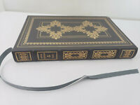 Franklin Library - Anton Chekhov Greatest Plays (1979) FULL LEATHER! *NEW*