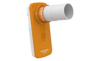 MIR SpiroBank Smart F/V Personal Spirometer, New!! PN#911105