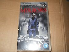 MIRRORS UMD FILM FOR SONY PSP NEW AND SEALED - KIEFER SUTHERLAND