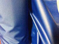 10meters of 60inch wide waterproof royal blue nylon fabric