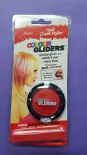 HAIR CHALK GLIDER STICK COLOUR Cerise