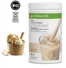 Herbalife Formula 1 Dulce De Leche Healthy Meal Replacement Shake 750g