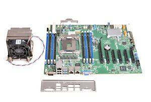 Supermicro X10SRi-F *NEW BIOS* Server Mainboard Intel Sockel R3 2011, ATX   #IP4