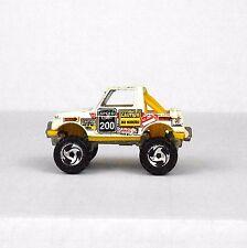 Vintage Hot Wheels Off Road Vehicle 1988 Jeep Type Diecast Toy Mattel