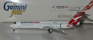 Gemini Jets 1:400 - Qantaslink Airlines 717-200   #VH-NXI  - GJQFA1304
