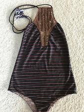 Acacia Swimwear Teahupoo One Piece S