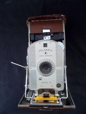 ~ vintage POLAROID LAND CAMERA Model 95 ~ Mid-Century