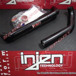 Injen Black Intercooler Pipe Kit for 2008-2010 Chevrolet Cobalt SS Turbocharged