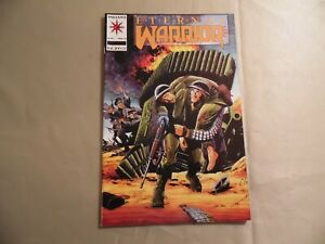 Eternal Warrior #11 (Valiant 1993) Free Domestic Shipping
