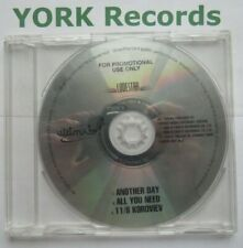 LODESTAR - Another Day **PROMO** - Excellent Condition CD Single Ultimate