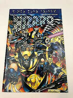 Wizard X-Men Turn Thirty Collector's Edition 1993 #1 30th Anniversary Special
