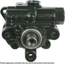 Remanufactured Power Strg Pump W/O Reservoir 21-5461 Carquest