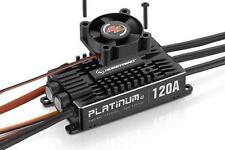 Hobbywing Platinum Pro HV-120A V4 3-6s BEC 10A / HW30203401