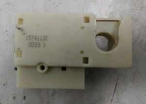 OEM GM Brake Light Switch Stop Lamp Blazer S10 Jimmy 15741137 ACDelco