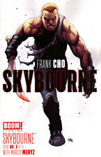 SKYBOURNE (2016) #3 (of 5) - Frank Cho - New Bagged