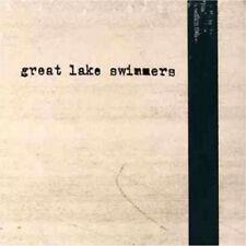 GREAT LAKE SWIMMERS - Great Lake Swimmers [Digipak] (CD, Aug-2011, Nettwerk)