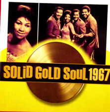 Solid Gold Soul 1967 [Time Life Music]