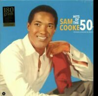 Cooke- SamHits Of The 50's + 2 Bonus Tracks (New Vinyl)